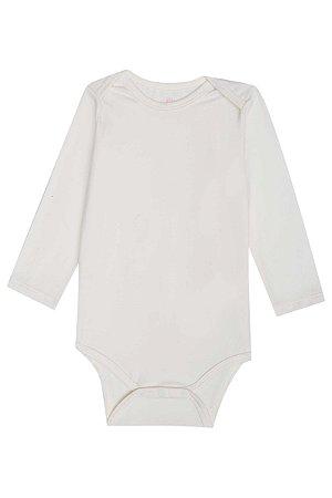 Infanti Body Bebe 40911 Cor Creme