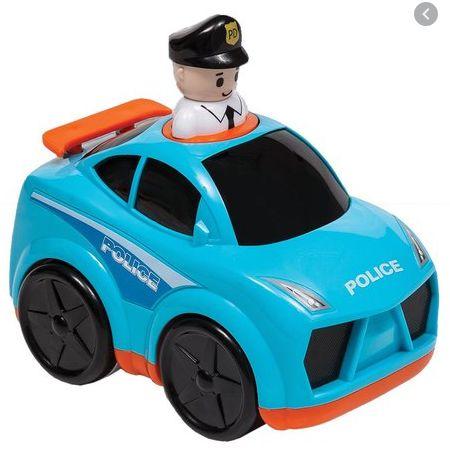 Buba Baby Brinquedo 08605 Cor Azul