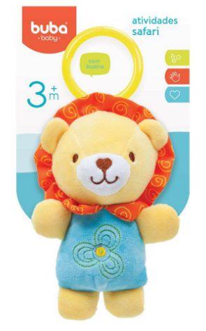 Buba Baby Acessorio 6698 Cor Animal