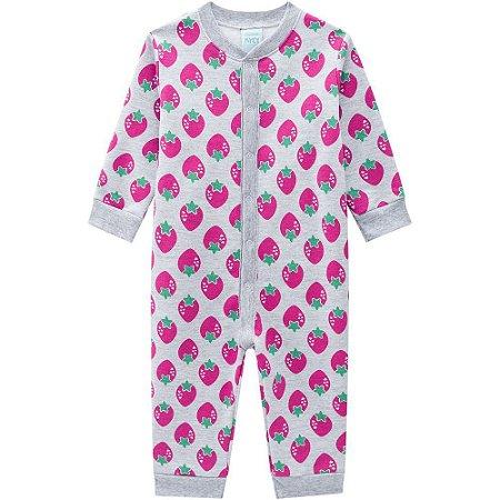 Kyly Pijama Macacao Feminino  207523