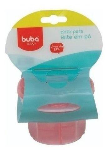 Buba Baby Porta Leite 7761