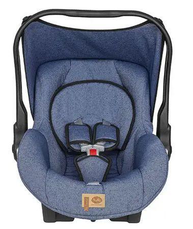 Tutti Baby Bebe Conforto 04700 Cor Jeans