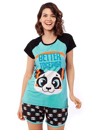 Puket Pijama 030602181