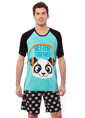 Puket Pijama 030602182