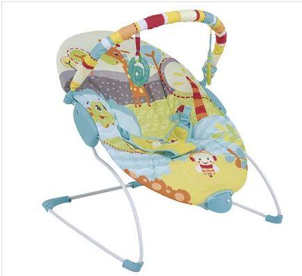 Lenox Cadeira Balanço 1041