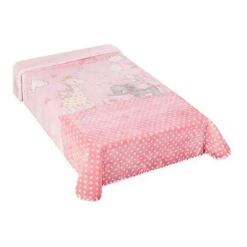 Colibri Cobertor Bebê 48553