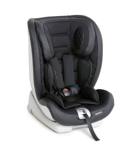 Galzerano Cadeira Para Carro Dzieco Techno Fix D803