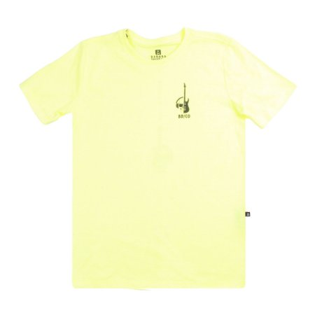 Banana Danger Camiseta Infantil para menino 45314  LIMAO