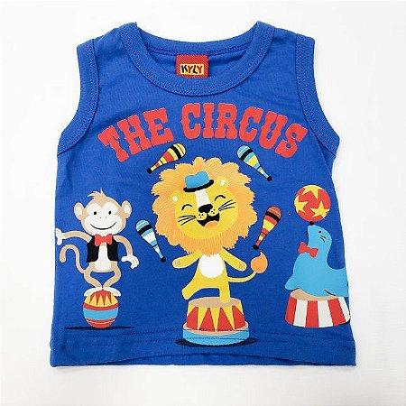 Kyly Camiseta Regata Infantil Masculina 109.695