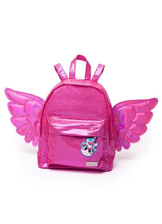Puket Mochila  050401665 Cor Pink
