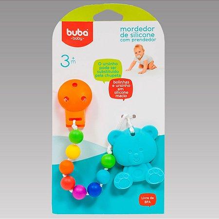 Buba Baby Mordedor BB 6765 Cor Colorido