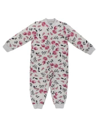 Have Fun Pijama Macacão 23085 Cor Rose