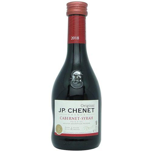 Vinho JP. Chenet Cabernet-Syrah | 187ml