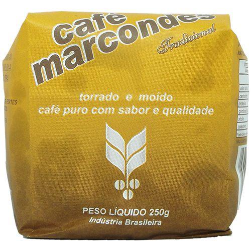 Café Especial Marcondes Moído | 250g