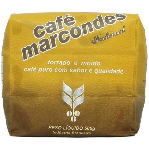 Café Especial Marcondes Moído 500g