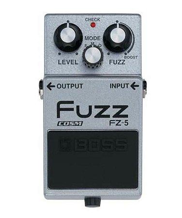 PEDAL BOSS P/ GUITARRA FZ-5 FUZZ   101561