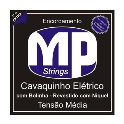 ENCORD CAVAQUINHO ACO MP