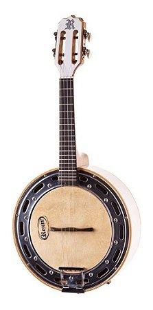 Banjo Rozini Studio Elétrico RJ11