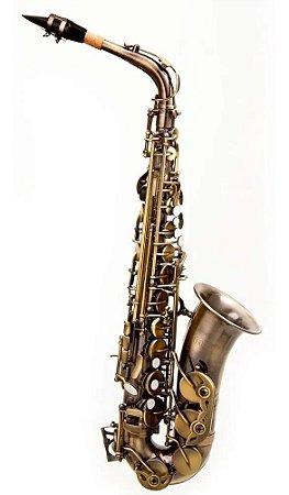 Saxofone Hoyden EB BK HAS-25B