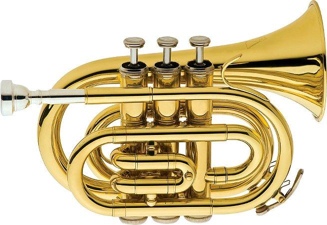 Trompete Eagle TP520 Pocket SIB
