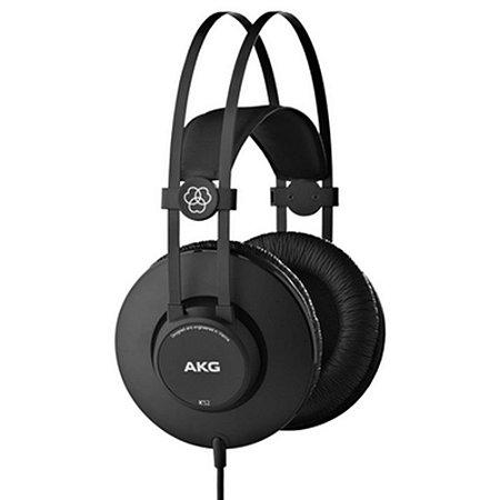 HEADPHONE AKG K-52 -145138