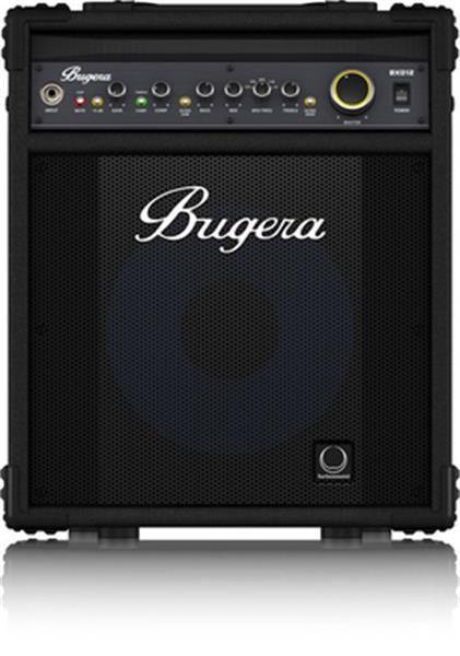 CAIXA BUGERA P/ BAIXO BXD12A
