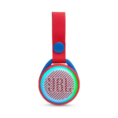CAIXA JBL POP RED