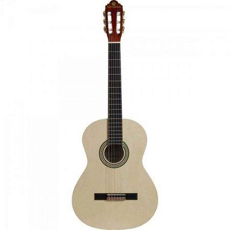 Violão Acústico Clássico Nylon Gna-111 Harmonics