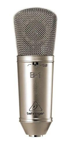 Microfone Behringer B1 Condensador