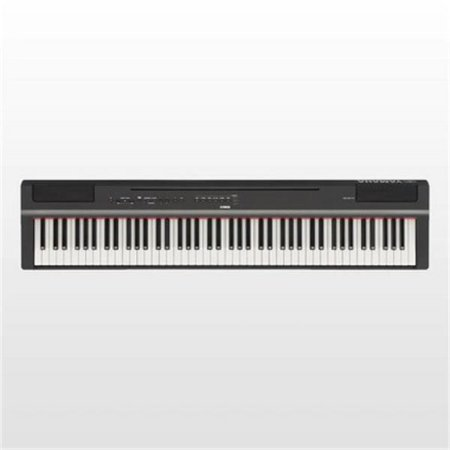 PIANO YAMAHA P-125B   142847