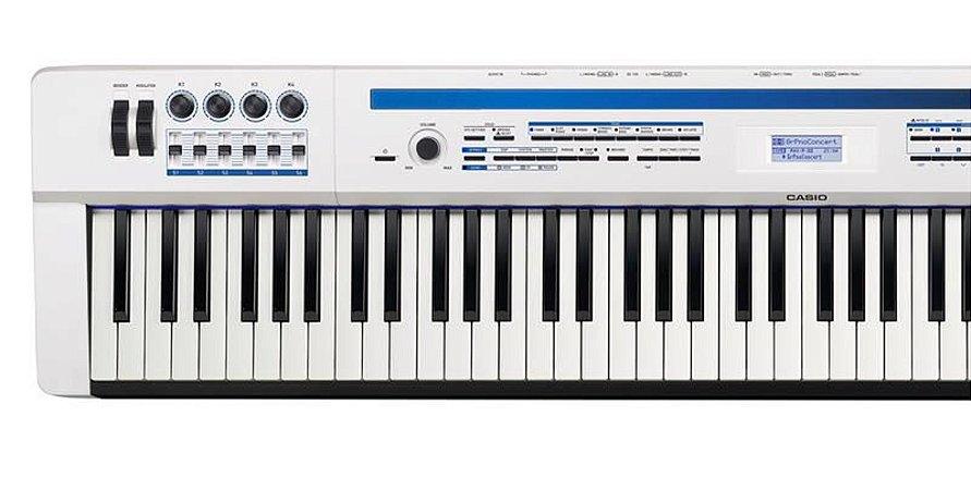 PIANO CASIO PRIVIA PX-5S