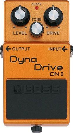 PEDAL BOSS P/ GUITARRA DN-2 DYNA DRIVE  125246