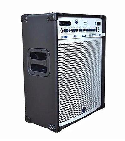 CAIXA TURBOX TB-600