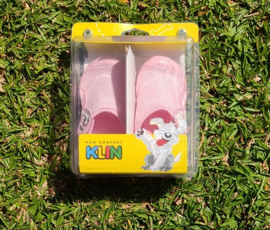 Tênis Klin New Confort-KL0019