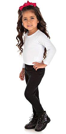 Legging Cotton Feminina-BB1102