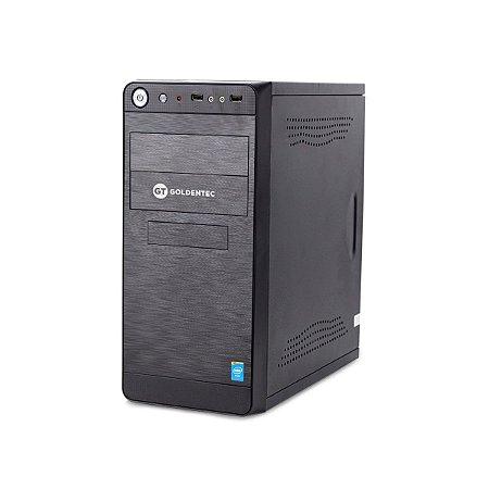 Computador Intel i3 4ª Geração 8 GB de RAM SSD 480 GB ( FC38480 )