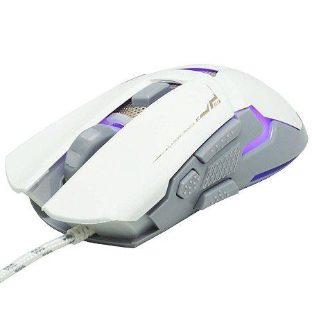 Mouse Gamer Soldado GM-720