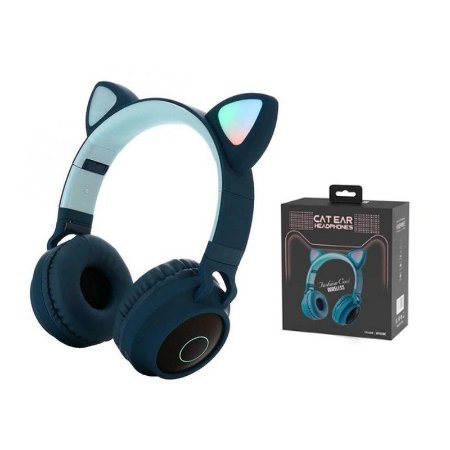 Headphone Cat Ear BT028C