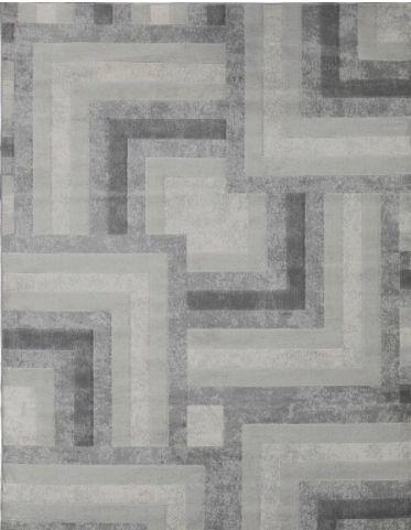 Tapete Sala/Quarto  Seattle Drop SD01 - 3,50 x 4,50
