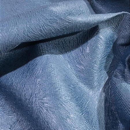 Suede Pena Azul