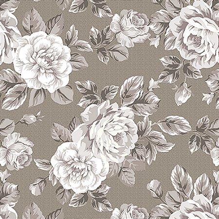 Tecido Estampado Art Decor - Sami Fendi 511