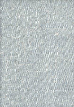 Linho Florata - Cor Rustic Azul Claro