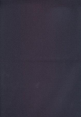 Linho Florata - Cor Azul Marinho Liso
