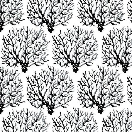 Garden trancoso 700878 Cor 009 Coral branco
