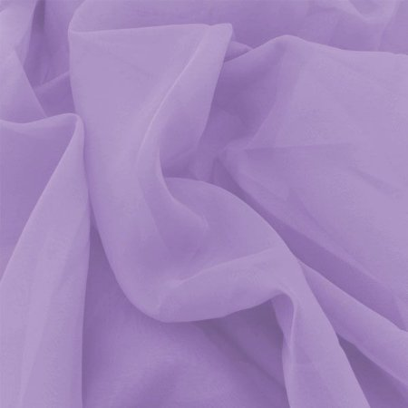 Voil Liso Cor 60 Lilas