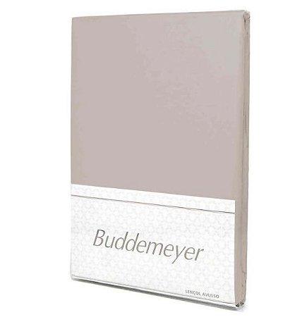 Lençol C/ Elástico Rosa - Queen - Buddemeyer