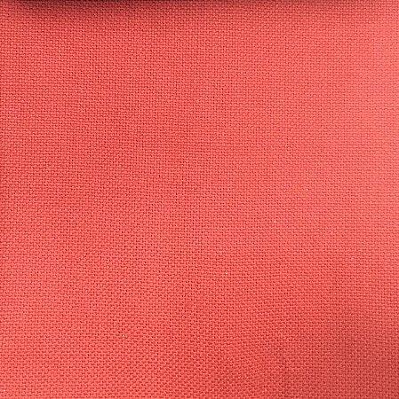 LINHO LYS LISO - VERMELHO 60015