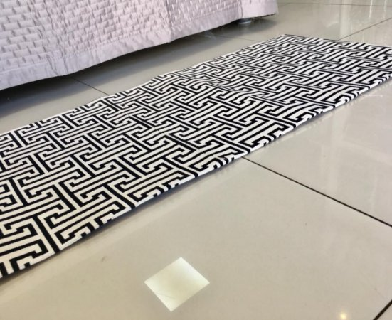 Tapete Decorativo La Casa - ATHENAS - 2,0m X 2,5m