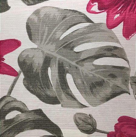 Aquatec Floral Rosa 082506 - Fiama