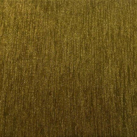 Chenille Verde Liso - Tapecol